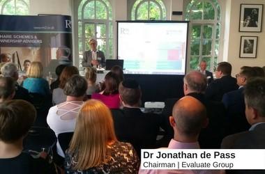 Dr Jonathan de Pass
