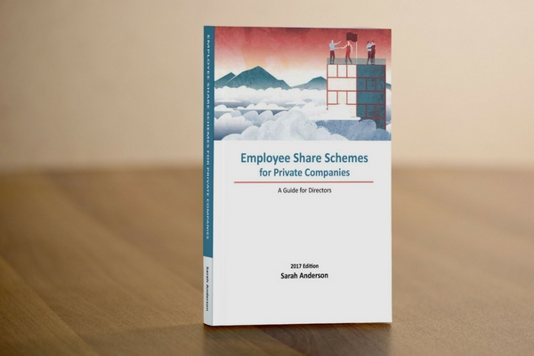 ESS for Private Companies Book